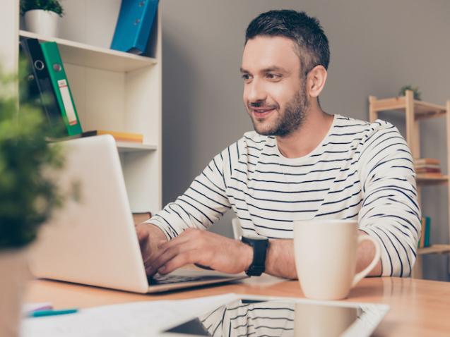 Hosťovské blogovanie