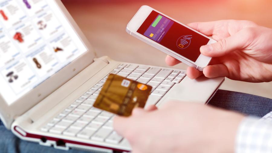 Zámer zákazníka online marketing