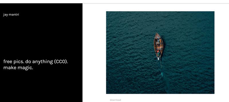 Databáza obrázkov jaymantri