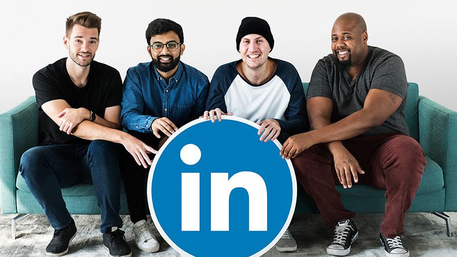 Sociálna sieť LinkedIn