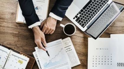 Podnikanie online