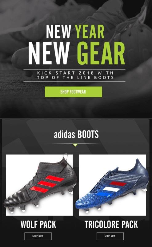 Nové produkty v e-shope