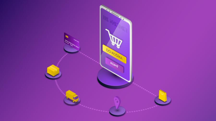 Doprava a platba v e-shope