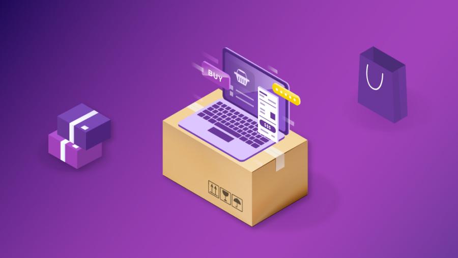 e-shop na prenájom